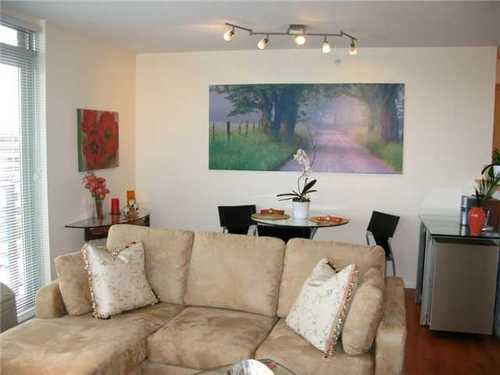 Main Photo: Photos: 1102 1570 7TH Ave W in THE TERRACES ON 7TH: Fairview VW Home for sale ()