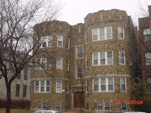 Main Photo: 1408 WARNER Avenue Unit 1W in CHICAGO: Lake View Rentals for rent ()  : MLS®# 08581429