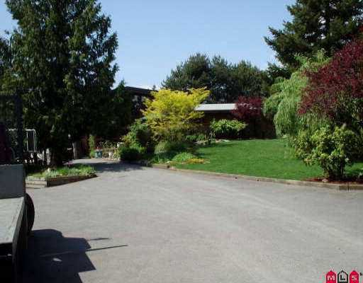 """Photo 1: Photos: 1729 236TH ST in Langley: Campbell Valley House for sale in """"CAMPBELL VALLEY AREA"""" : MLS®# F2504915"""