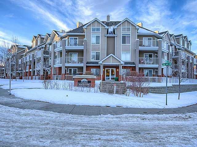 Main Photo: 219 1808 36 Avenue SW in Calgary: Altadore_River Park Condo for sale : MLS®# C3649309