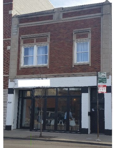 Main Photo: 3213 Armitage Avenue Unit 2F in CHICAGO: CHI - Logan Square Rentals for rent ()  : MLS®# MRD08912879
