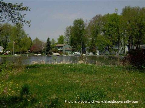 Main Photo: 56 Simcoe Road in Ramara: Rural Ramara Property for sale : MLS®# X3202866