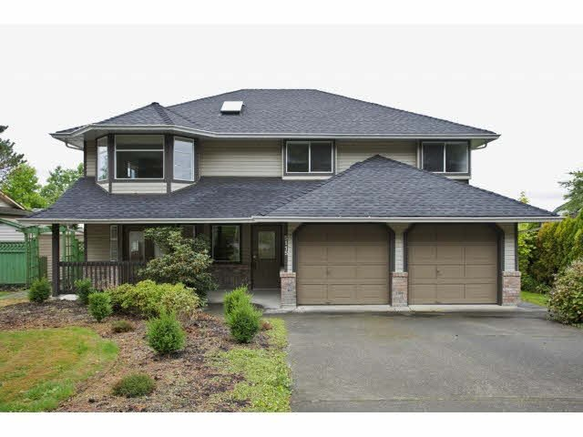 """Main Photo: 5115 219A Street in Langley: Murrayville House for sale in """"Murrayville"""" : MLS®# F1450363"""