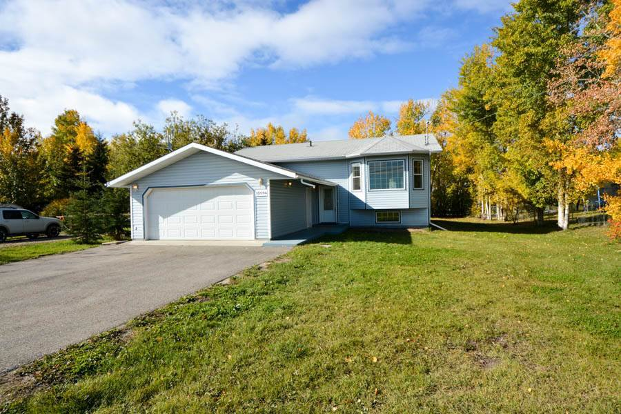 Main Photo: 10094 257 Road in FT ST JOHN: Fort St. John - Rural W 100th House for sale (Fort St. John (Zone 60))  : MLS®# R2003580