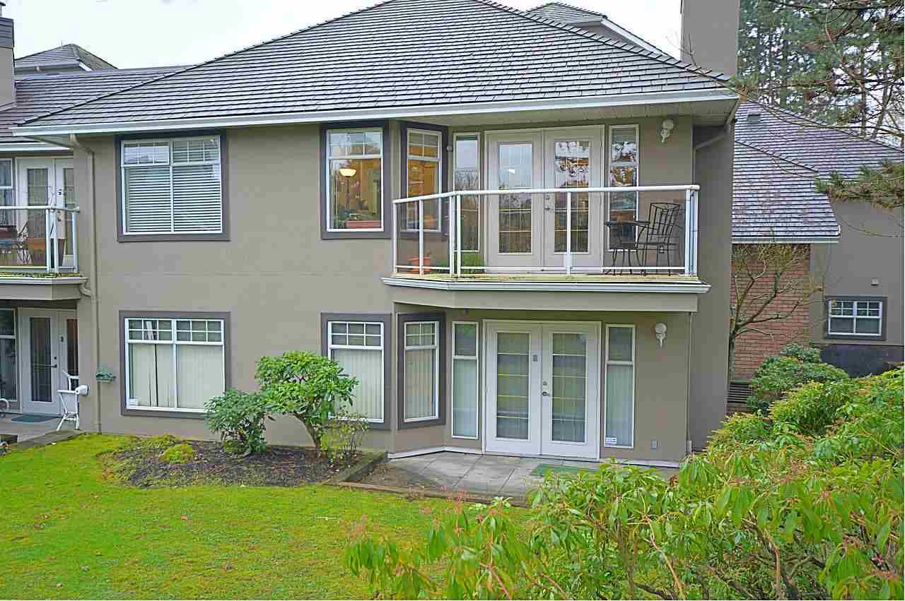 """Main Photo: 216 74 MINER Street in New Westminster: Fraserview NW Condo for sale in """"FRASERVIEW PARK"""" : MLS®# R2017414"""