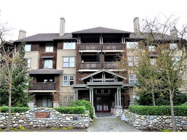 Photo 1: Photos: 203 15 SMOKEY SMITH PLACE in : GlenBrooke North Condo for sale : MLS®# V938372
