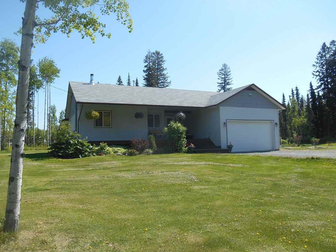 Main Photo: 9430 CHILCOTIN Road in Prince George: Pineview House for sale (PG Rural South (Zone 78))  : MLS®# R2046064