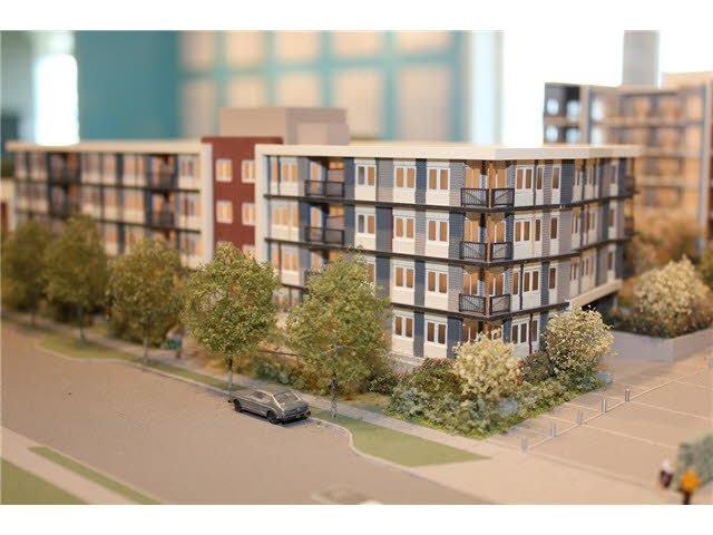 Main Photo: 209 10011 RIVER DRIVE in : Bridgeport RI Condo for sale : MLS®# V1102437