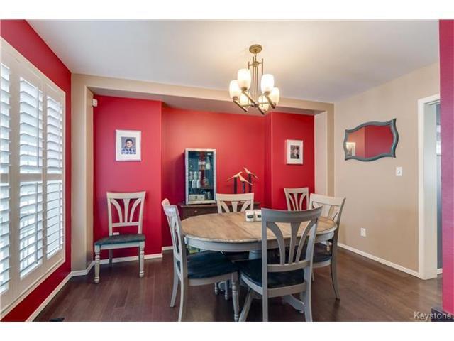 Photo 3: Photos: 151 St Moritz Road in Winnipeg: All Season Estates Residential for sale (3H)  : MLS®# 1704693
