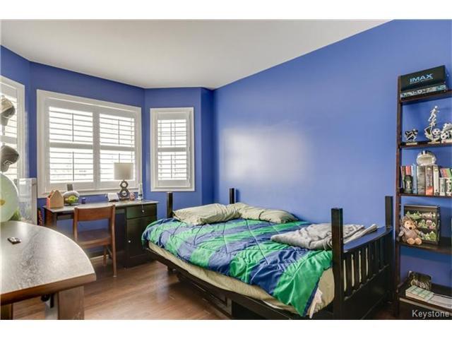 Photo 11: Photos: 151 St Moritz Road in Winnipeg: All Season Estates Residential for sale (3H)  : MLS®# 1704693