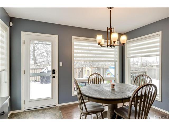 Photo 6: Photos: 151 St Moritz Road in Winnipeg: All Season Estates Residential for sale (3H)  : MLS®# 1704693