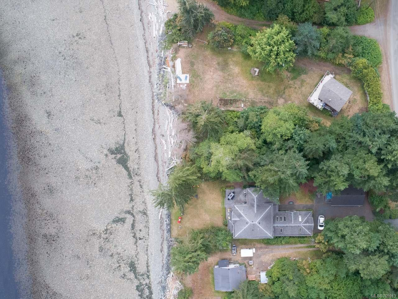 Main Photo: LT 2 SEAVIEW ROAD in COURTENAY: CV Merville Black Creek Land for sale (Comox Valley)  : MLS®# 765913