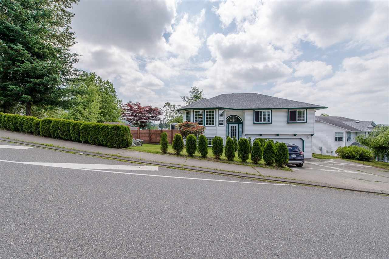Main Photo: 35298 MCKINLEY DRIVE in Abbotsford: Abbotsford East House for sale : MLS®# R2182605