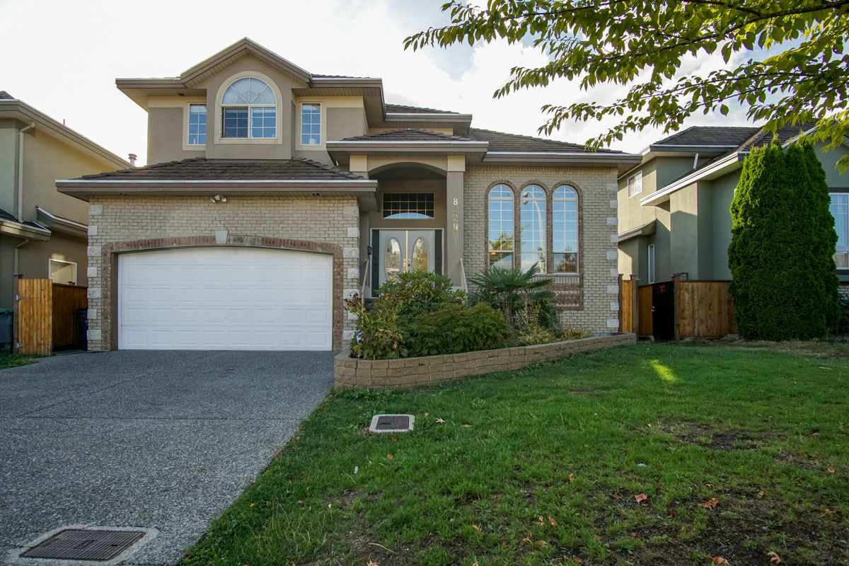 "Main Photo: 8329 146A Street in Surrey: Bear Creek Green Timbers House for sale in ""Envercreek"" : MLS®# R2206520"