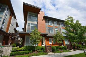"""Main Photo: 133 2228 162 Avenue in Surrey: Grandview Surrey Townhouse for sale in """"Breeze"""" (South Surrey White Rock)  : MLS®# R2222456"""