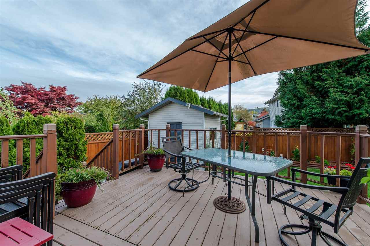 Photo 19: Photos: 3062 CASSIAR Avenue in Abbotsford: Abbotsford East House for sale : MLS®# R2250869