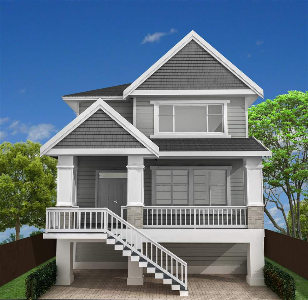 Main Photo: 3387 DARWIN AVENUE in : Burke Mountain House for sale : MLS®# R2205893