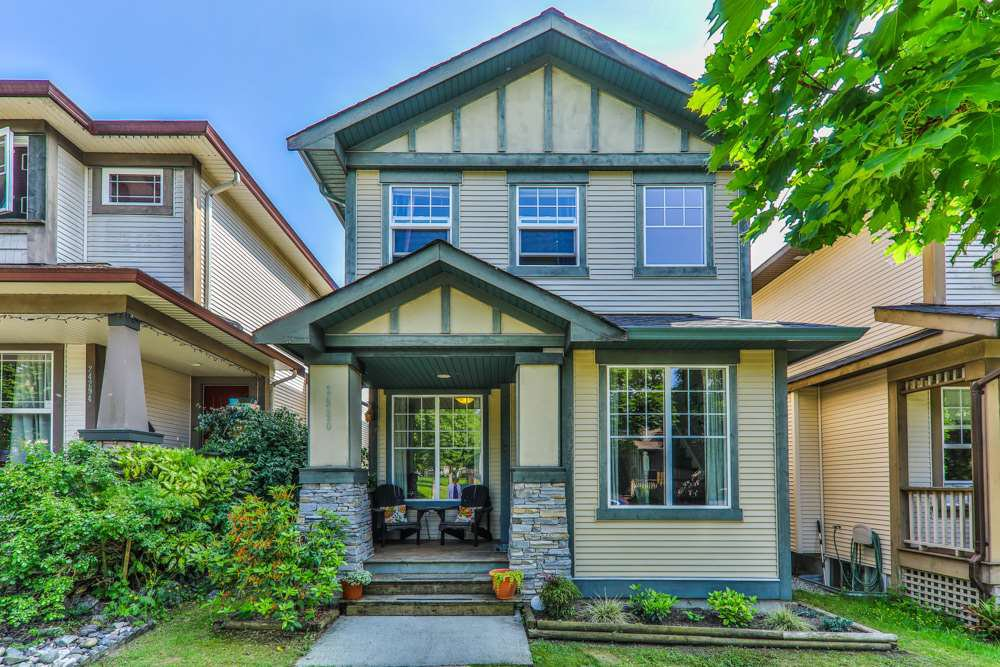 Main Photo: 24290 102A Avenue in Maple Ridge: Albion House for sale : MLS®# R2376243
