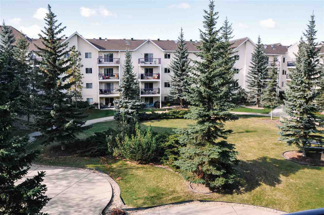 Main Photo: 304 10636 120 Street in Edmonton: Zone 08 Condo for sale : MLS®# E4176689