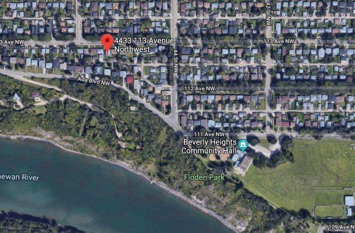 Main Photo: 4433 113 Avenue in Edmonton: Zone 23 House for sale : MLS®# E4180999