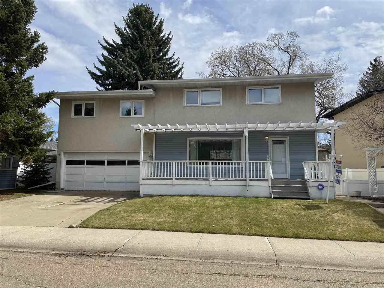 Main Photo: 5603 108 Street in Edmonton: Zone 15 House for sale : MLS®# E4205737