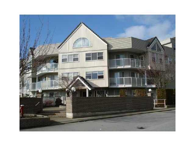 Main Photo: 303 7051 BLUNDELL ROAD in Richmond: Brighouse South Condo for sale ()  : MLS®# V909748