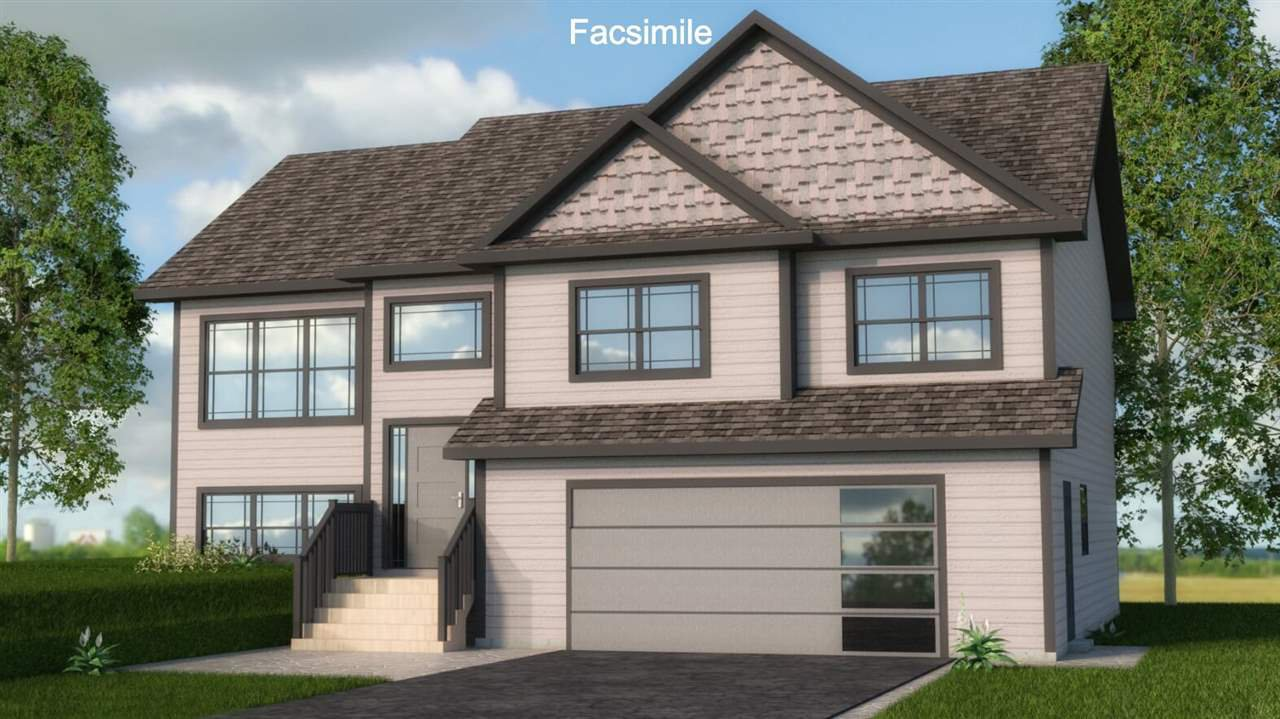 Main Photo: Lot 272 63 Turtlehead Lane in Middle Sackville: 26-Beaverbank, Upper Sackville Residential for sale (Halifax-Dartmouth)  : MLS®# 202018471