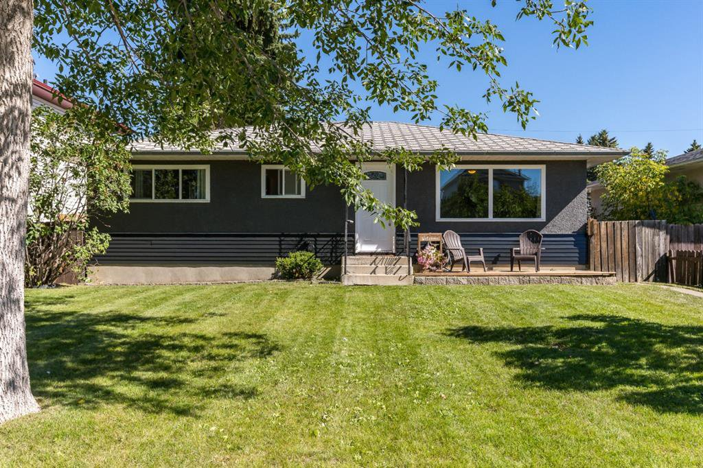 Main Photo: 7408 24th Street SE in Calgary: Ogden Detached for sale : MLS®# A1032188