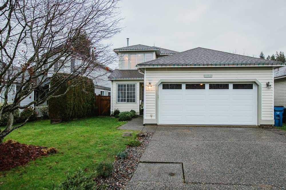 Main Photo: 11494 207 Street in Maple Ridge: Southwest Maple Ridge House for sale : MLS®# R2522795