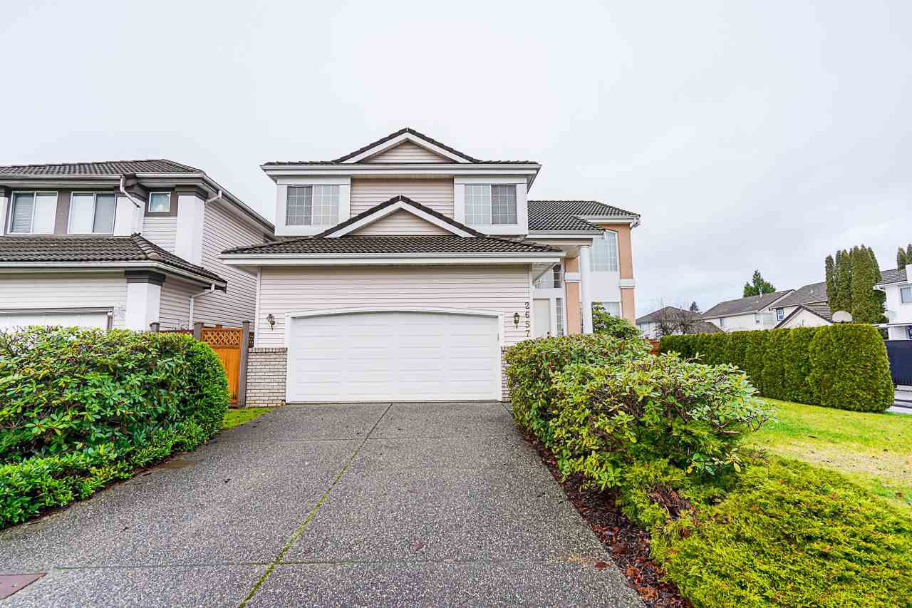 """Main Photo: 2657 THAMES Crescent in Port Coquitlam: Riverwood House for sale in """"Riverwood"""" : MLS®# R2524462"""