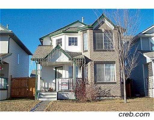 Main Photo:  in CALGARY: McKenzie Lake Residential Detached Single Family for sale (Calgary)  : MLS®# C2287991