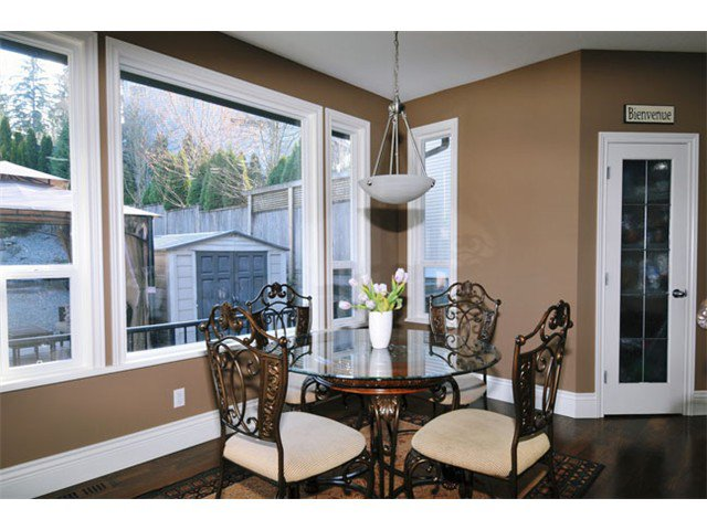 """Photo 8: Photos: 10658 244TH Street in Maple Ridge: Albion House for sale in """"MAPLE CREST"""" : MLS®# V1053982"""