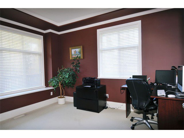 """Photo 2: Photos: 10658 244TH Street in Maple Ridge: Albion House for sale in """"MAPLE CREST"""" : MLS®# V1053982"""