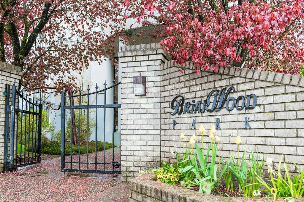 """Main Photo: 310 5465 201ST Street in Langley: Langley City Condo for sale in """"BRIARWOOD"""" : MLS®# F1408909"""