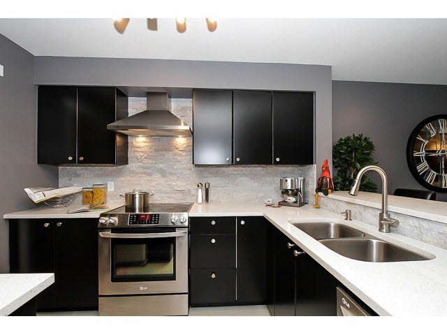 "Photo 4: Photos: 217 22022 49TH Avenue in Langley: Murrayville Condo for sale in ""MURRAY GREEN"" : MLS®# F1415489"