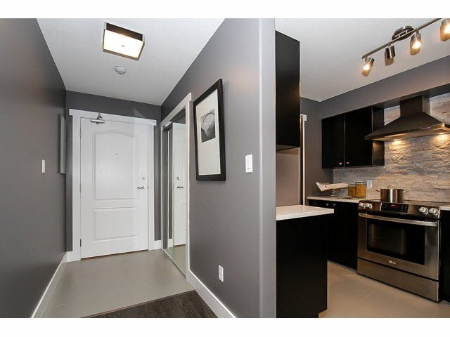 "Photo 2: Photos: 217 22022 49TH Avenue in Langley: Murrayville Condo for sale in ""MURRAY GREEN"" : MLS®# F1415489"