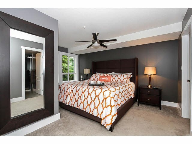 "Photo 11: Photos: 217 22022 49TH Avenue in Langley: Murrayville Condo for sale in ""MURRAY GREEN"" : MLS®# F1415489"