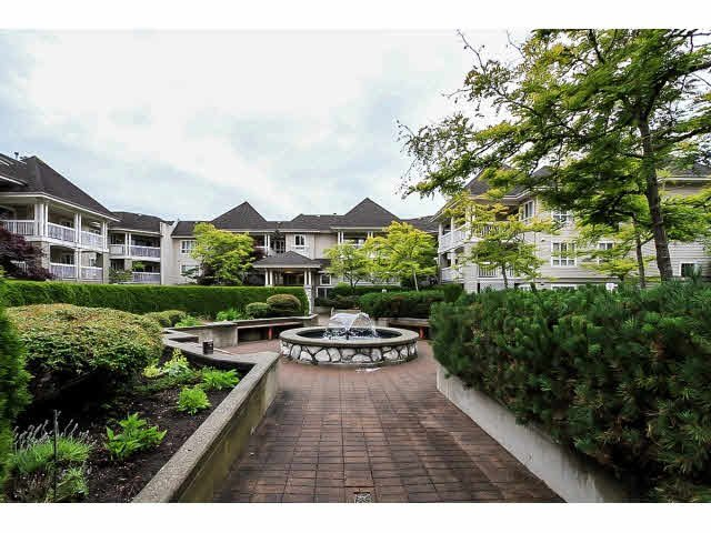 "Main Photo: 217 22022 49TH Avenue in Langley: Murrayville Condo for sale in ""MURRAY GREEN"" : MLS®# F1415489"