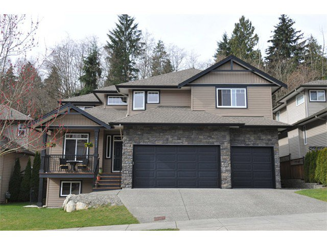 Main Photo: 13135 239B Street in Maple Ridge: Silver Valley House for sale : MLS®# V1108519
