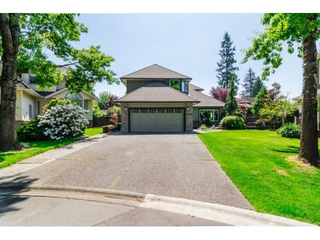 """Main Photo: 9734 206TH Street in Langley: Walnut Grove House for sale in """"Derby Hills"""" : MLS®# F1441883"""