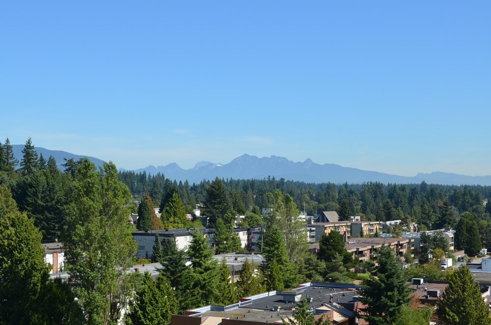 "Photo 14: Photos: 1707 958 RIDGEWAY Avenue in Coquitlam: Central Coquitlam Condo for sale in ""THE AUSTIN"" : MLS®# R2042733"