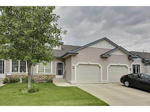 Main Photo: 59 Chaparral Point SE in Calgary: Bungalow for sale : MLS®# C3581438