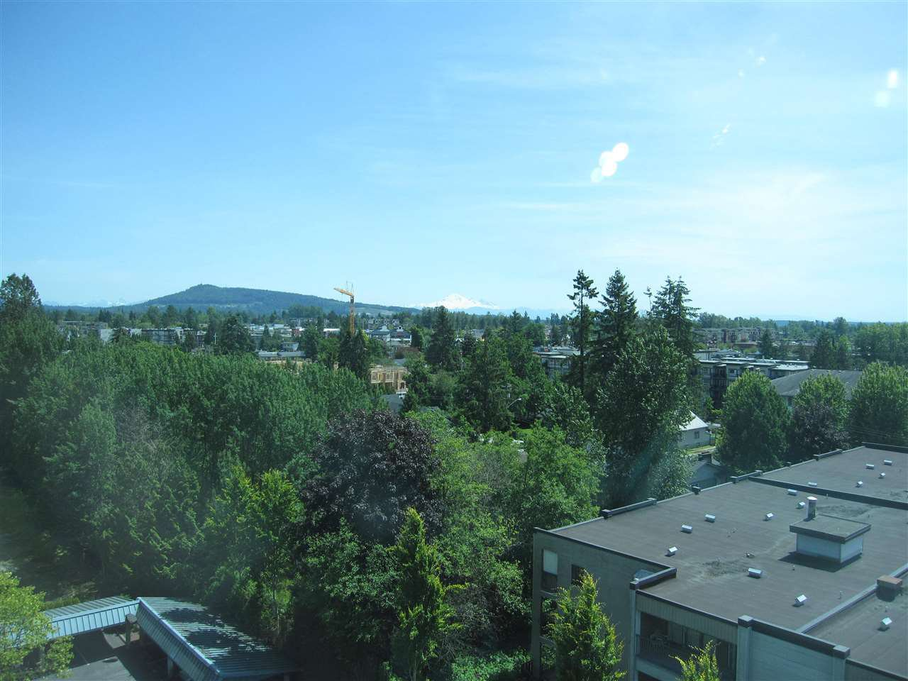 "Main Photo: 903 12148 224 Street in Maple Ridge: East Central Condo for sale in ""PANORAMA"" : MLS®# R2175565"