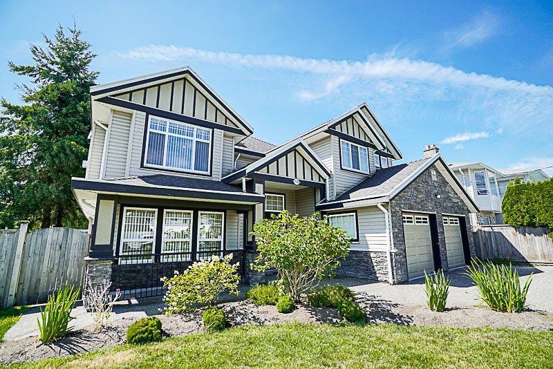 "Main Photo: 15588 92 Avenue in Surrey: Fleetwood Tynehead House for sale in ""Fleetwood/ Tynehead"" : MLS®# R2186048"