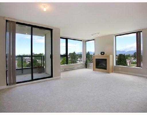 Main Photo: 703 7088 SALISBURY AVENUE in Burnaby: Highgate Condo for sale (Burnaby South)  : MLS®# R2209667