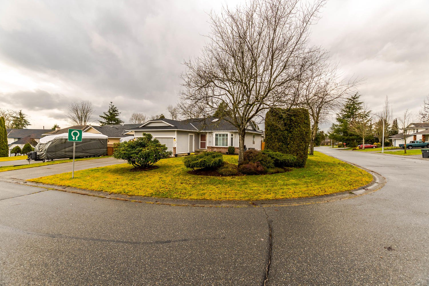 Main Photo: 8461 154A Street in Surrey: Fleetwood Tynehead House for sale : MLS®# R2234591