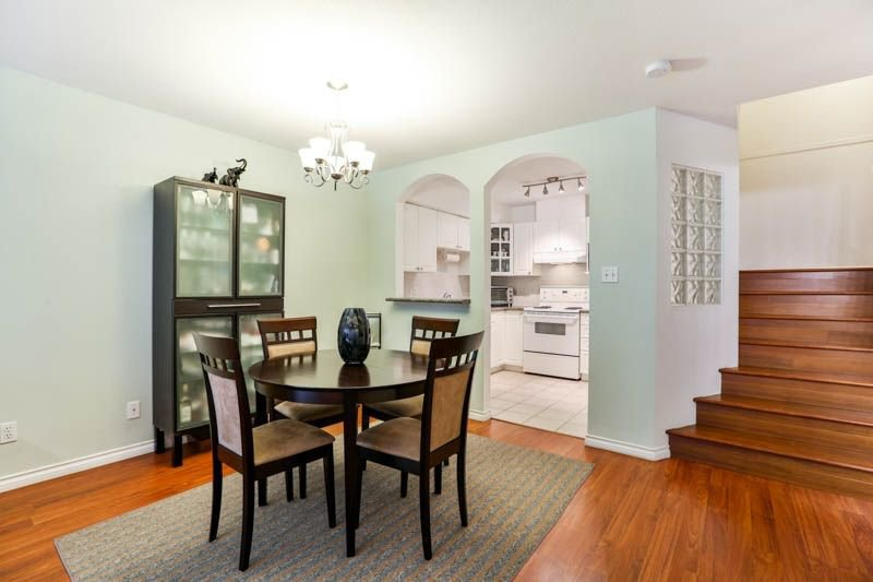 """Photo 5: Photos: 9 7128 18TH Avenue in Burnaby: Edmonds BE Townhouse for sale in """"Winston Gate"""" (Burnaby East)  : MLS®# R2243682"""