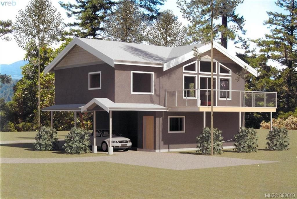 Main Photo: LOT 2 Seedtree Rd in SOOKE: Sk East Sooke House for sale (Sooke)  : MLS®# 789089