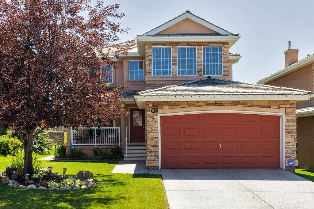 Main Photo: 65 ROYAL CREST Terrace NW in Calgary: Royal Oak Detached for sale : MLS®# C4235706