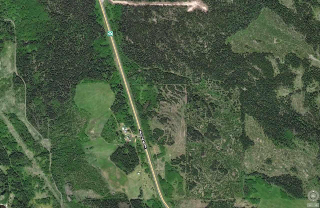 Photo 3: Photos: DL 4209 W 16 Highway in Burns Lake: Burns Lake - Rural West Land for sale (Burns Lake (Zone 55))  : MLS®# R2358547